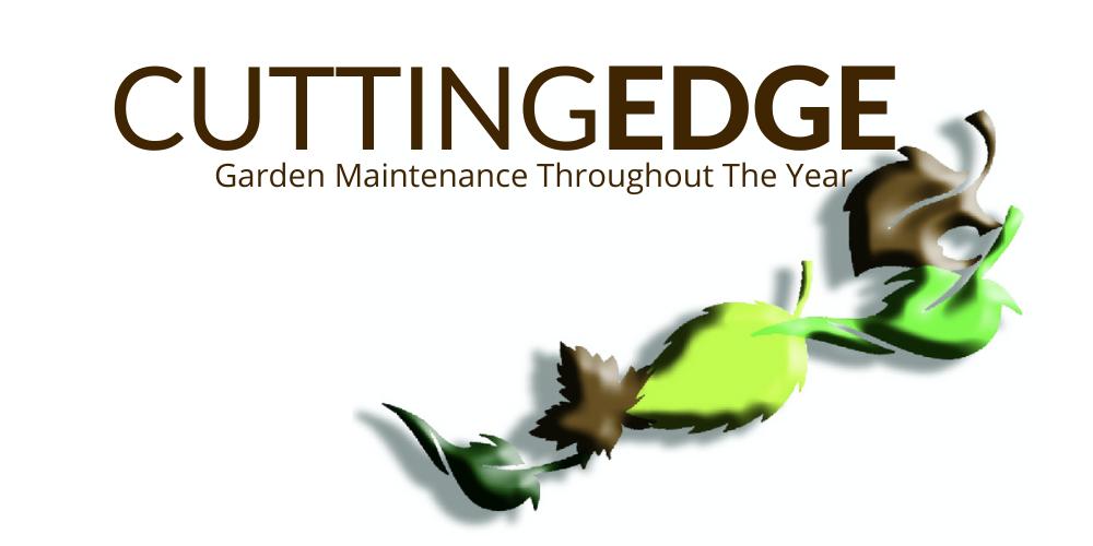 Cutting Edge Gardening