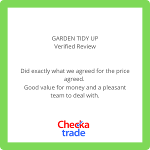 Copy of a client review taken from check a trade